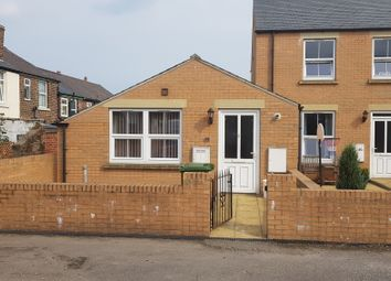 Thumbnail 2 bed semi-detached bungalow to rent in Seamer Road, Scarborough