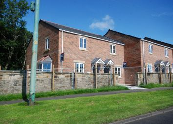 Thumbnail 3 bed terraced house for sale in Burnopfield, Newcastle Upon Tyne