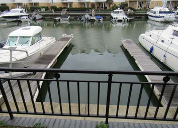 Thumbnail 4 bed property to rent in Moriconium Quay, Lake Avenue, Hamworthy