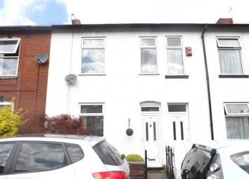 Thumbnail 2 bedroom terraced house for sale in Church Street, Pendlebury, Swinton, Manchester