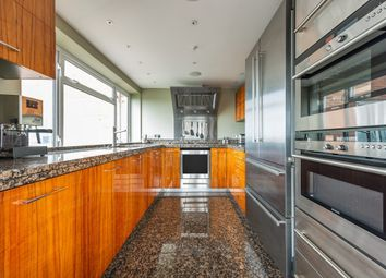 Thumbnail 2 bed flat for sale in The Hollies, New Wanstead, Wanstead