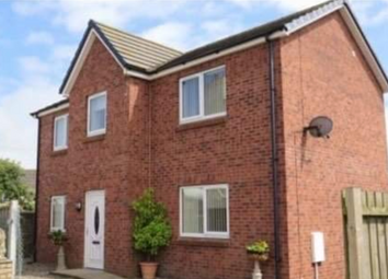 Thumbnail 3 bed detached house for sale in Orchard Place, Wigton, Silloth