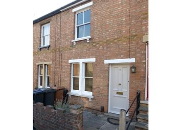 Thumbnail 2 bed terraced house to rent in Nelson Street, Hertford