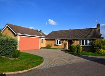 Thumbnail 2 bed detached house for sale in South Street, Barrow Upon Soar, Loughborough