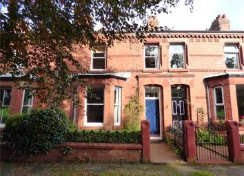 Thumbnail 4 bed terraced house for sale in Lakeview, Powfoot, Annan