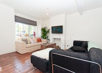 Thumbnail 2 bedroom terraced house to rent in Brunswick Crescent, New Southgate