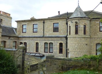 Thumbnail 3 bed detached house to rent in Harden Road, Harden, Bingley