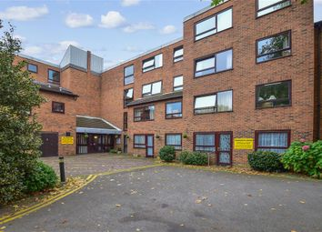 Thumbnail 1 bed flat for sale in Grove Road North, Southsea, Hampshire