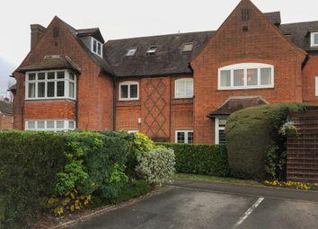 Thumbnail 2 bed flat for sale in Dane House, Hadham Road, Bishop's Stortford