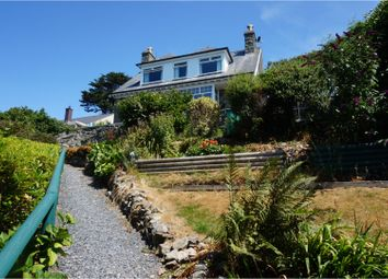 Thumbnail 4 bedroom detached house for sale in Llanaber Road, Barmouth