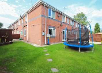Thumbnail 2 bedroom flat for sale in Boilton Court, Ribbleton, Preston