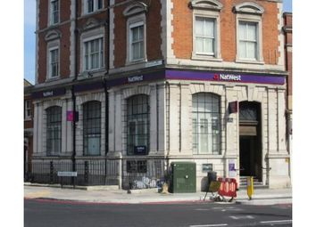 Thumbnail Retail premises to let in 161, Bow Road - Basement, Ground & 1st Floors, London, UK