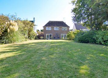 Thumbnail 5 bed detached house for sale in A'beckets Avenue, Aldwick Bay Estate, Aldwick, West Sussex