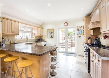 Thumbnail 3 bed detached house for sale in Homefield Road, Sevenoaks, Kent