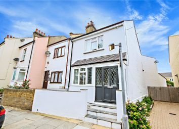 Thumbnail 3 bed end terrace house for sale in Swanscombe Street, Swanscombe, Kent