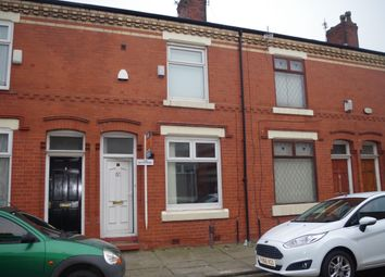 3 bed terraced house for sale in Lydford Street, Salford M6