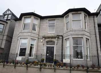 Thumbnail 1 bed flat to rent in Deemount Terrace, Ferryhill, Aberdeen
