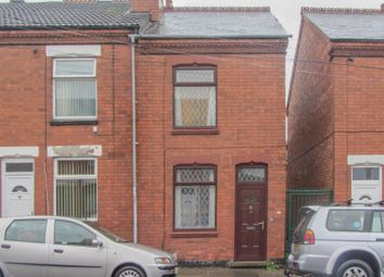 Thumbnail 3 bedroom end terrace house for sale in Craners Rd, Coventry