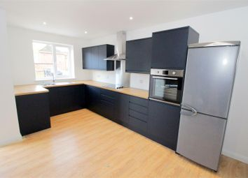 Thumbnail 5 bed property to rent in Mottram Close, Norwich
