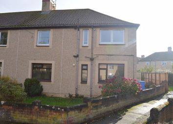 Thumbnail 2 bed flat for sale in Osborne Crescent, Tweedmouth, Berwick-Upon-Tweed