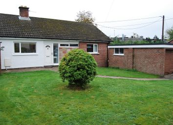 Thumbnail 3 bed detached bungalow for sale in Church Avenue, Carryduff