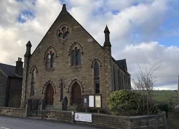 Land for sale in Clayton West United Reformed Church, Church Lane, Clayton West, Huddersfield HD8