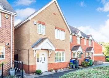 3 bed end terrace house for sale in Lancaster Road, Chafford Hundred, Grays RM16