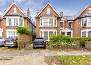Thumbnail 5 bed property to rent in Park Road, London