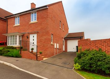 Thumbnail 4 bed detached house for sale in Staunton Lane, Gloucester
