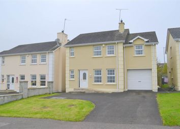 Thumbnail 4 bed detached house for sale in 30, Benbraddagh Rise, Dungiven
