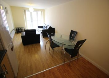 Thumbnail 2 bed flat to rent in City Link, Hessel Street, Eccles