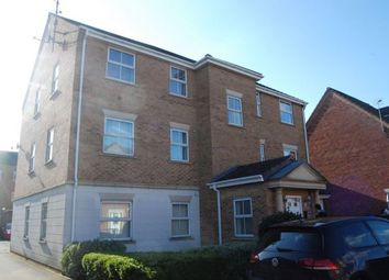 Thumbnail 2 bedroom flat to rent in Morning Star Road, Royal Park, Daventry