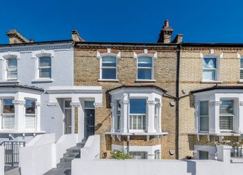 Thumbnail 3 bed terraced house for sale in Homestead Road, London