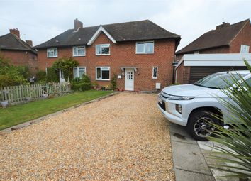 Thumbnail 3 bed semi-detached house for sale in Mill Road, Westbourne
