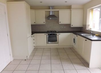 Thumbnail 3 bed property to rent in Cwrt Maes Goch, Bagillt