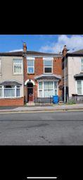 Thumbnail Studio to rent in Cholmley Street, Hull