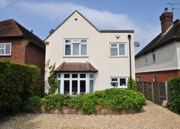 Thumbnail 4 bed detached house to rent in Elles Avenue, Guildford