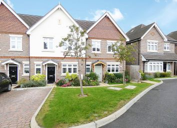 Mimosa Close, Epsom KT17. 3 bed terraced house for sale
