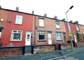 Thumbnail 2 bed terraced house to rent in Pye Avenue, Mapplewell, Barnsley