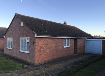 Thumbnail 3 bedroom detached bungalow to rent in Butlers Drive, Carterton