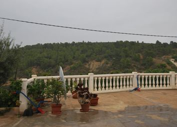 Thumbnail 3 bed villa for sale in El Bosque, Chiva, Valencia (Province), Valencia, Spain