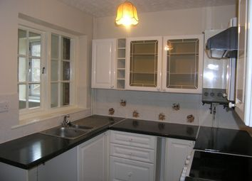 Thumbnail 2 bed end terrace house to rent in Chapel Street, Warminster