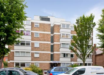 Thumbnail 1 bed flat for sale in Windsor Lodge, 26-28 Third Avenue, Hove, East Sussex
