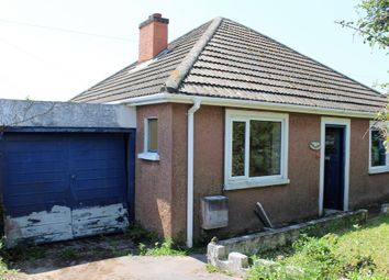 Thumbnail 3 bed detached bungalow for sale in Colliers Close, Wembury, Devon