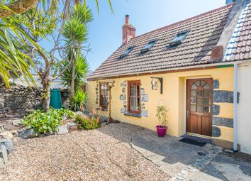 Thumbnail 1 bed cottage for sale in Southside, St. Sampson, Guernsey