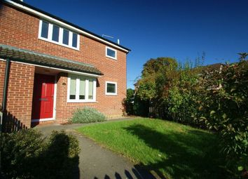 Thumbnail 1 bed terraced house to rent in Hartley Meadows, Whitchurch