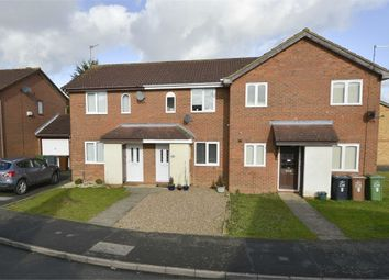Thumbnail 2 bedroom terraced house for sale in Inwood Close, Corby, Northamptonshire