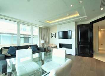 Thumbnail 2 bed flat to rent in High Street Kensington, Charles House, Kensington, London