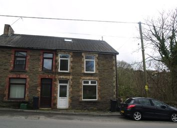 Thumbnail 2 bed semi-detached house for sale in Glyn Bargoed Road, Trelewis