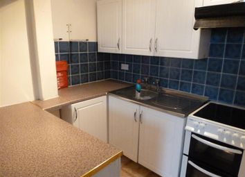 Thumbnail 1 bed flat to rent in Lower Warberry Road, Torquay